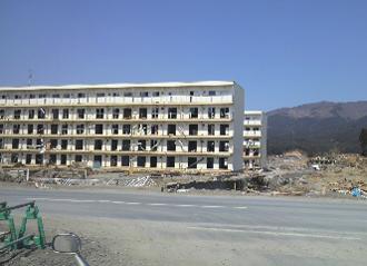 県営アパート